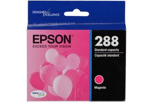 Epson T288320 Magenta OEM Genuine Ink Cartridge for XP-446 XP-430
