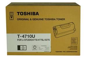 Toshiba T-4710U [OEM] Genuine Toner Cartridge for e-Studio 477S 477SL 527S