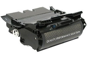 Lexmark 64435XA Extra High Yield Toner Cartridge for T644 T644DN T644N T644TN Printer
