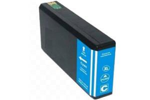 Epson T786XL220 786XL Remanufactured High Yield Cyan Ink Cartridge