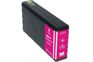 Epson T786XL320 786XL Remanufactured High Yield Magenta Ink Cartridge