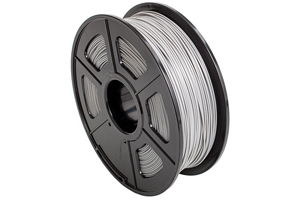 PETG Grey Filament 1.75mm 1kg Supply Spool for 3D Printer