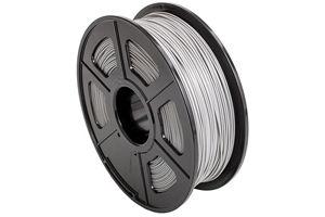 PETG Grey Filament 1.75mm 1kg Supply Spool for 3D Printer