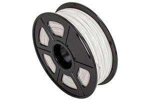PETG White Filament 1.75mm 1kg Supply Spool for 3D Printer