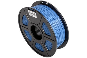 PLA Blue Grey Filament 1.75mm 1kg Supply Spool for 3D Printer