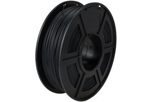 PLA Carbon Fiber Filament 1.75mm 1kg Supply Spool for 3D Printer