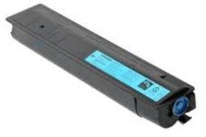 Toshiba T-FC200UC Cyan OEM Genuine Toner Cartridge for e-STUDIO 2000AC
