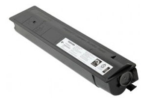 Toshiba T-FC200UK Black OEM Genuine Toner Cartridge for 2000AC
