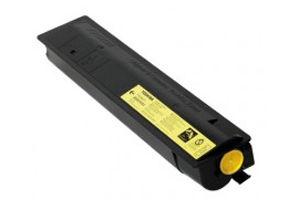 Toshiba T-FC200UY Yellow OEM Genuine Toner Cartridge for 2000AC