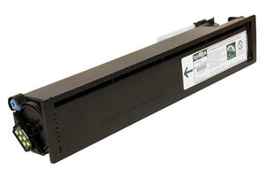 Toshiba T-FC25K Black Compatible Toner Cartridge for 2040C 2540C
