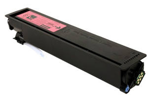 Toshiba T-FC25M Magenta Compatible Toner Cartridge for 2040C 2540C