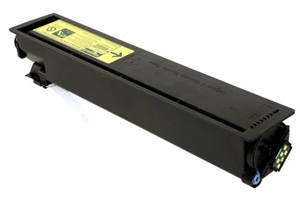 Toshiba T-FC25Y Yellow Compatible Toner Cartridge for 2040C 2540C