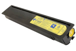 Toshiba T-FC28Y Yellow Compatible Toner Cartridge for 2330C 2820C