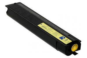 Toshiba T-FC50UY Yellow Compatible Toner Cartridge for 2555C 3055C