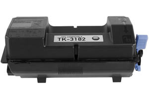 Kyocera TK-3182 Black Compatible Toner Cartridge for ECOSYS P3055dn