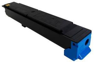 Kyocera TK-5197C Cyan Compatible Toner Cartridge for TASKalfa 306ci