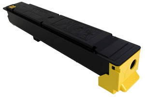 Kyocera TK-5197Y Yellow Compatible Toner Cartridge for TASKalfa 306ci