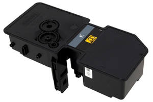 Kyocera TK-5242K Black Compatible Toner Cartridge for M5526cdw P5026cd