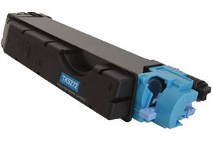 Kyocera TK-5272C Cyan Compatible Toner Cartridge for M6630cidn P6230