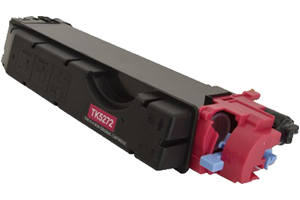 Kyocera TK-5272M Magenta Compatible Toner Cartridge for M6630cidn