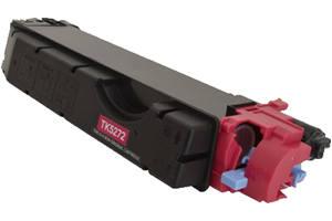 Kyocera TK-5272M Magenta Compatible Toner Cartridge for M6630cidn
