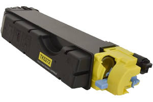 Kyocera TK-5272Y Yellow Compatible Toner Cartridge for M6630cidn P6230