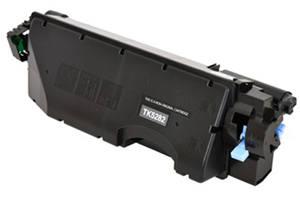 Kyocera TK-5282K Black Compatible Toner Cartridge for M6635cidn P6235