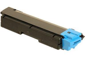 Kyocera Mita TK-592C Compatible Cyan Toner Cartridge FS-C2026 C2126 C2526 C2626