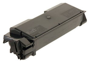 Kyocera Mita TK-592K Compatible Black Toner Cartridge FS-C2026 C2126 C2526 C2626