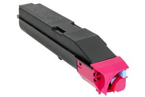 Kyocera TK-8307M Magenta Compatible Toner Cartridge for TASKalfa 3050