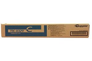 Copystar TK-8329C [OEM] Genuine Cyan Toner Cartridge for CS-2551ci