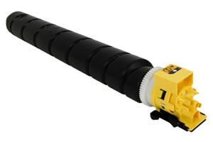 Copystar TK-8339Y Yellow Compatible Toner Cartridge for CS3252ci