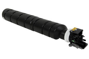 Kyocera TK-8517K Black Compatible Toner Cartridge for TASKalfa 5052ci