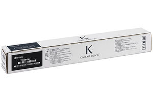 Kyocera Mita TK-8519K Black [OEM] Genuine Toner Cartridge
