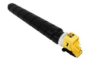 Copystar TK-8519Y Yellow Compatible Toner Cartridge for CS6052ci