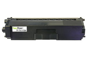 Brother TN-315 Black Compatible High Yield Toner Cartridge HL-4150