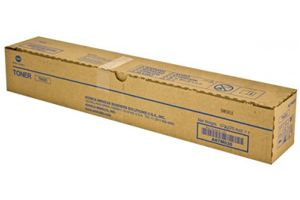 Konica Minolta TN-323 OEM Genuine Toner Cartridge for Bizhub 227 287