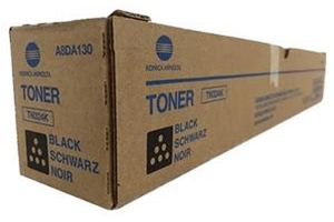 Konica Minolta TN324K Black OEM Genuine Toner Cartridge for C308