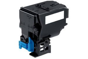 Konica Minolta TNP-48K Black Compatible Toner Cartridge for C3350