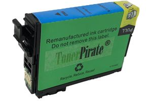 Epson T288XL220 T288XL Cyan Compatible High Yield Ink Cartridge
