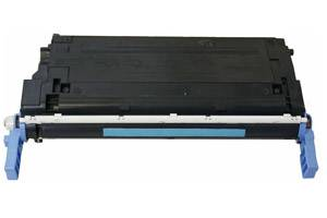 HP C9721A 641A Cyan Toner Cartridge for LaserJet 4600 4600dn 4650