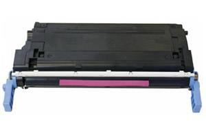 HP C9723A 641A Magenta Toner Cartridge for LaserJet 4600 4600dn 4650
