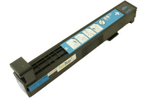 HP CB381A Cyan Toner cartridge for Color LaserJet CP6015 CM6030 CM6040 MFP