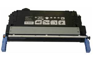 HP CB400A Black Toner Cartridge for LaserJet CP4005 CP4005dn CP4005n