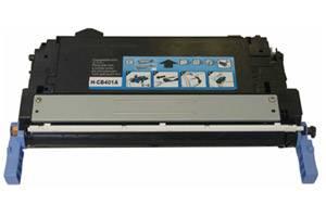 HP CB401A Cyan Toner Cartridge for LaserJet CP4005 CP4005dn CP4005n