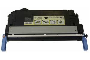HP CB402A Yellow Toner Cartridge for LaserJet CP4005 CP4005dn CP4005n
