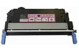 HP CB403A Magenta Toner Cartridge for LaserJet CP4005 CP4005dn CP4005n