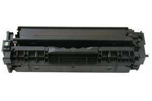 HP CC530A Black Toner Cartridge for CP2025 CP2025dn CM2320 CM2320n