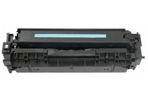 HP CC531A Cyan Toner Cartridge for CP2025 CP2025dn CM2320 CM2320n