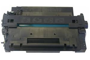 HP CE255A / 55A Toner Cartridge for LaserJet P3010 P3015 P3015d P3016